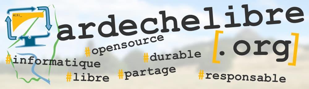 Logo ardechelibre[.org]